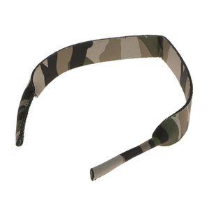 Lunette de protection avec branches r/églables et sur-lunettes UVEX