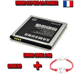 Batterie téléphone Batterie d'origine EB-BG531BBE EB-BG531BBC pour Sa