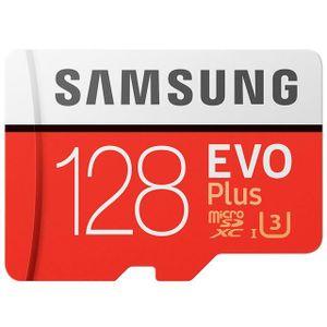 CARTE MÉMOIRE Carte Mémoire Micro SD 128 GB SAMSUNG - M194