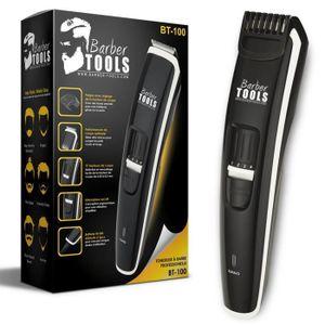 RASOIR MÉCANIQUE Tondeuse à barbe BT-100 Pro - Tondeuse à barbe pro