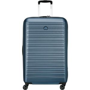 VALISE - BAGAGE Valise Delsey Segur 2.0 Trolley 4DR 78 coloris Ble