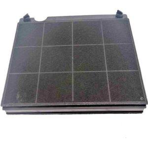 FILTRE POUR HOTTE Filtre charbon TYPE 15 (230x210x30mm) pour Hotte A