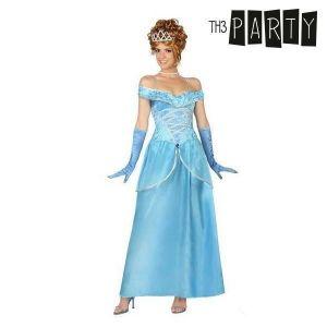 Décors de table Costume pour femme Princesse - déguisement panopli