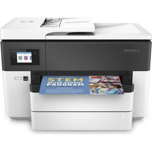 IMPRIMANTE HP Imprimante tout-en-un OfficeJet Pro 7730 - Wi-F