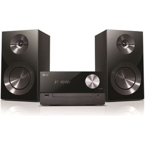 chaine stereo lg achat vente chaine stereo lg pas cher autos post. Black Bedroom Furniture Sets. Home Design Ideas
