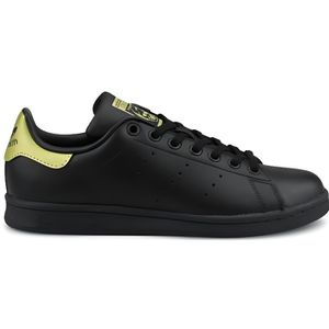 BASKET Basket Adidas Originals Stan Smith Junior Noir Bb0