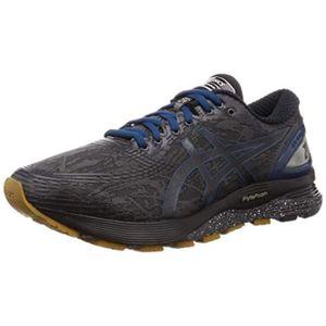 CHAUSSURES DE RUNNING Chaussures De Running ASICS I8TSJ Gel-Nimbus 21 Ch