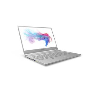 ORDINATEUR PORTABLE MSI PC Portable - P65 Creator 8RE-018FR - 15