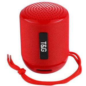 ENCEINTE NOMADE  Enceinte Bluetooth Portable, 20W Haut-Parleur Blu
