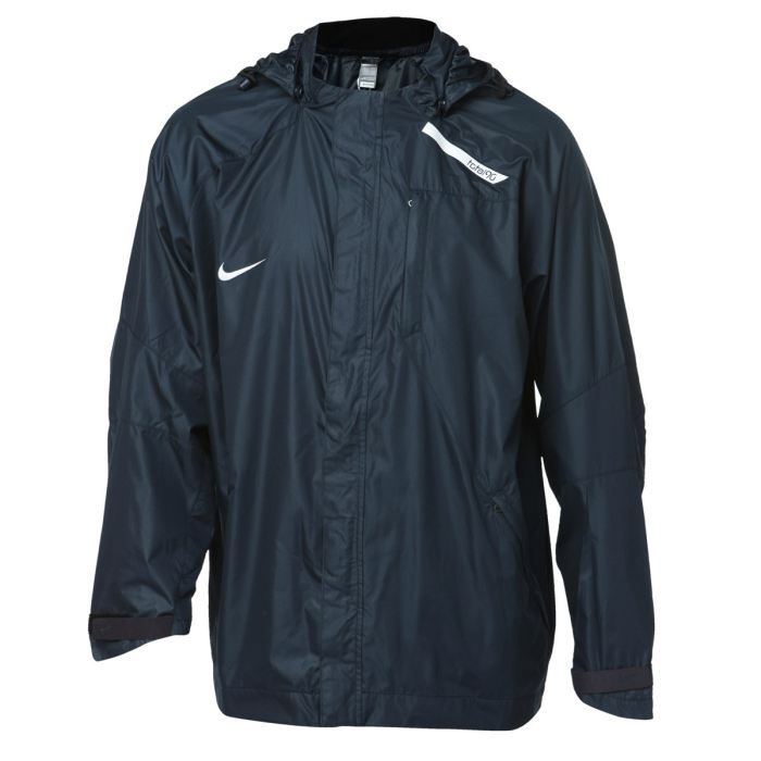 nike coupe vent de football homme achat vente coupe vent poncho sport nike coupe vent. Black Bedroom Furniture Sets. Home Design Ideas