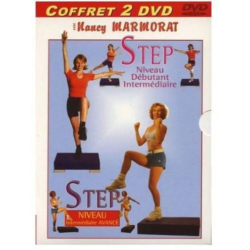 newsdvd dvd documentaires coffret step f