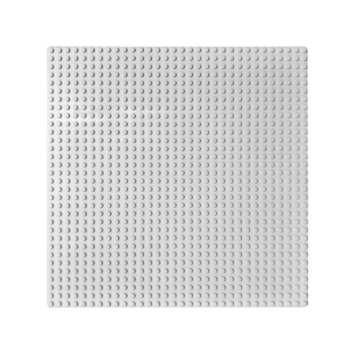 JEU D'ADRESSE Plaques de base compatibles blocs de construction de blocs de granules de plaque de base jouets GY Bj8206