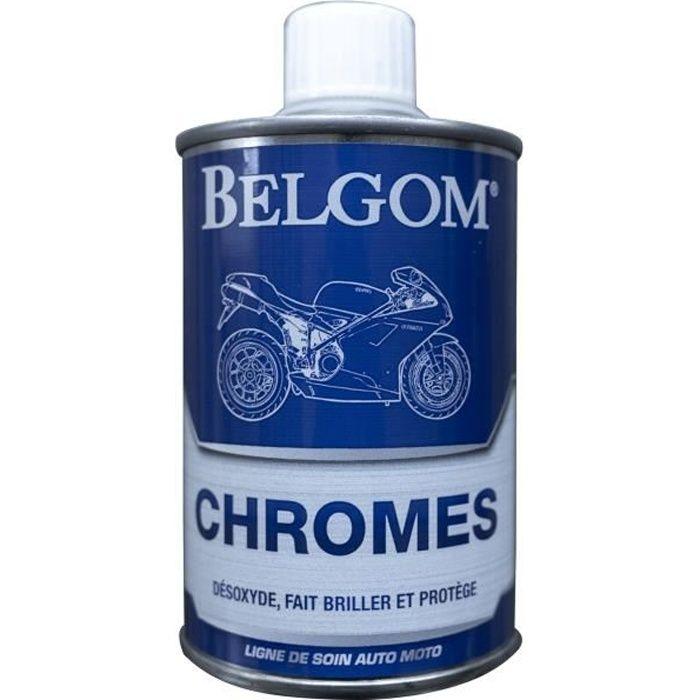 Belgom Chromes – 250ml