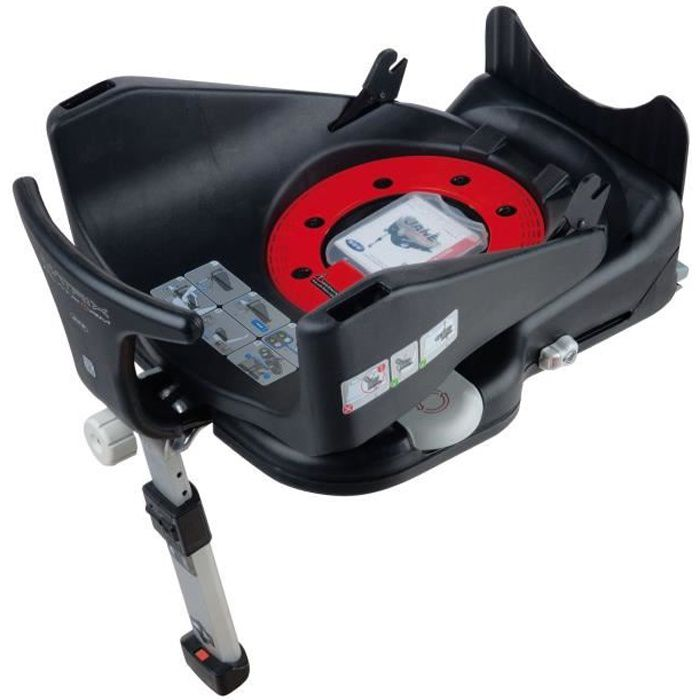 JANE Base Matrix Isofix