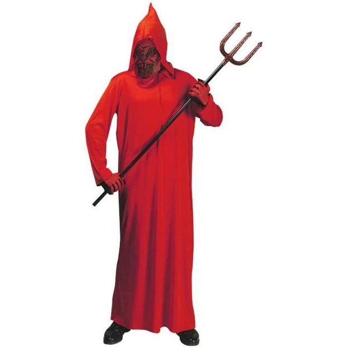 Déguisement démon garçon Halloween