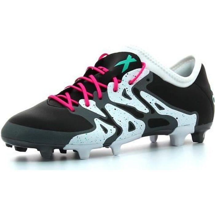 Chaussures de Football Adidas X15.2 FG-AG