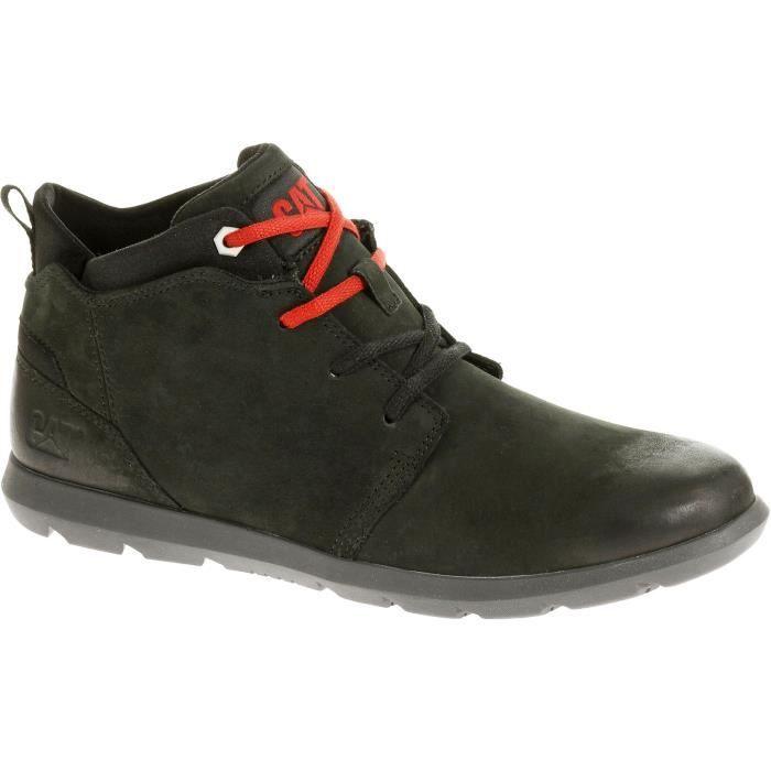 Caterpillar Transcend P718991 chaussures de randonnée pour homme Noir