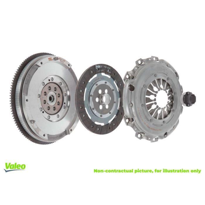 FULL PACK DVA VALEO 837046