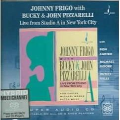 Live from studio a in new york city achat cd cd jazz blues pas cher cadea - Achat studio new york ...