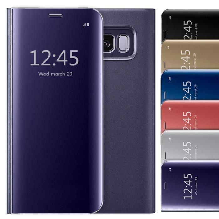 Coque Samsung galaxy S7 Edge SM-G935F Etui à raba