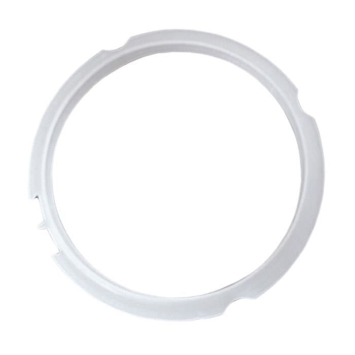 24 cm Silicone Joint D/'Étanchéité pour Marmite à Pression en Aluminium