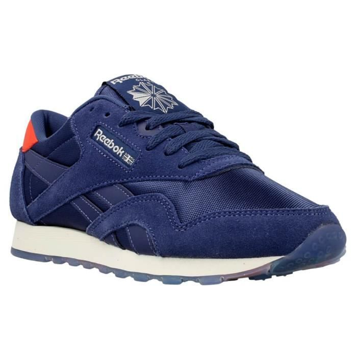Chaussures Reebok CL Nylon Core