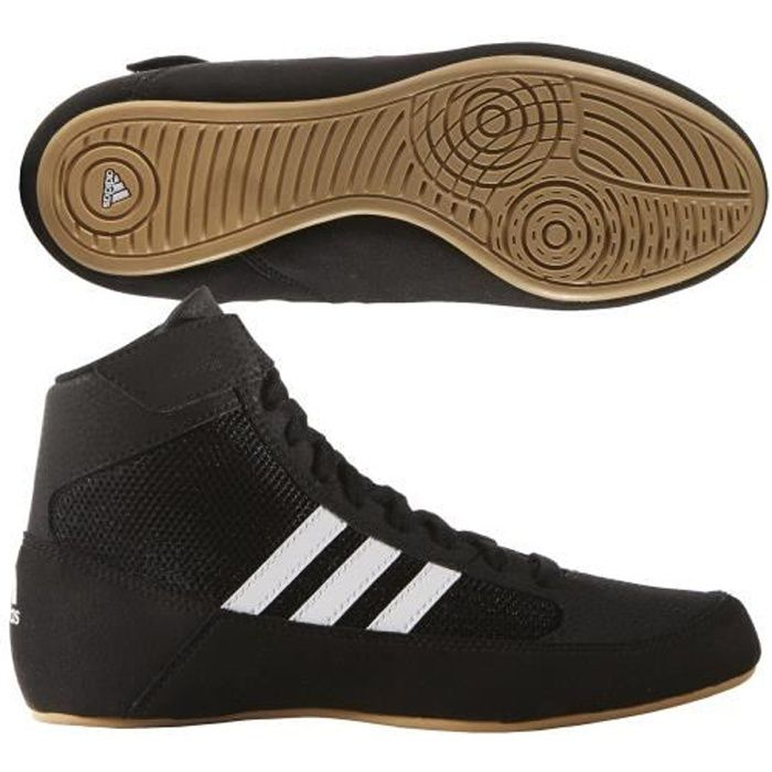 chaussures adidas boxe