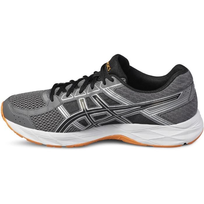Asics Gel Contend  Pre School Boys Running Shoes