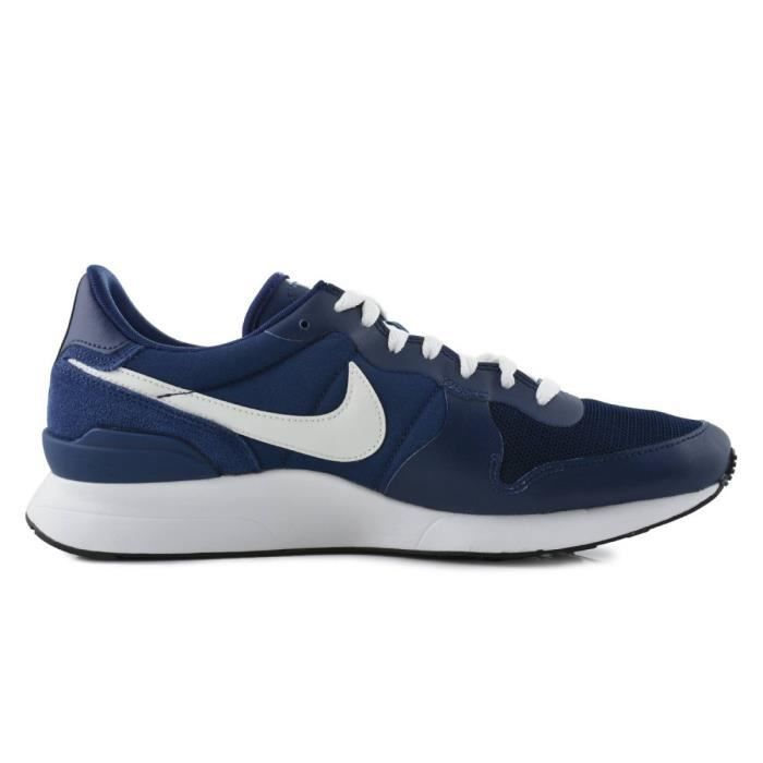 f5bcb588d8105 Basket Nike Internationalist SD LT17 - 872087-401 Bleu Bleu - Achat ...