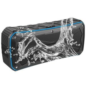 ENCEINTE NOMADE Bluetooth Enceinte Haut-parleur Max 20W Sans Fil E
