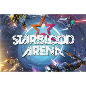 JEU CONSOLE RÉTRO Starblood Arena ( Playstation VR )