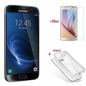 SMARTPHONE RECOND. Samsung Galaxy S7 32GO Noir Samsung Galaxy SM G930
