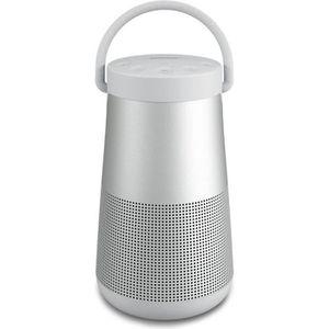 COQUE ENCEINTE PORTABLE Bose SoundLink Revolve+ Enceinte Bluetooth - Argen