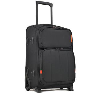 VALISE INFORMATIQUE Valise trolley Ordinateur The Chase DAVIDT'S - Noi