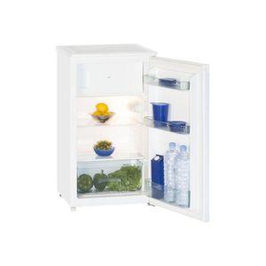 RÉFRIGÉRATEUR CLASSIQUE Exquisit Réfrigérateur 69 L KS117-4A