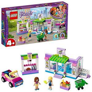 ASSEMBLAGE CONSTRUCTION Jeu D'Assemblage LEGO VYJJM 41362 Amis Heartlake V
