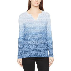 T-SHIRT Olsen T-shirt à manches longues 1XMFDB Taille-34