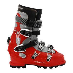CHAUSSURES DE SKI Chaussure ski Rando Scarpa Denali TT