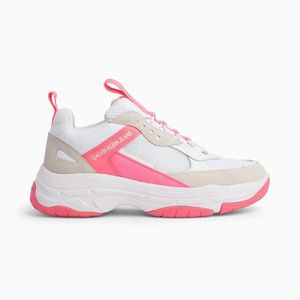 BASKET Baskets Calvin Klein Maya Low Top Lace Up