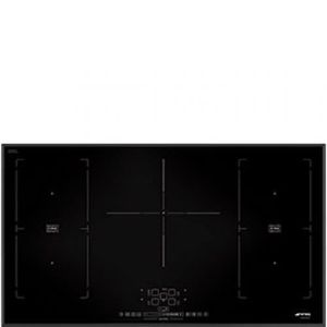 table de cuisson induction 90 cm achat vente table de cuisson induction 90 cm pas cher. Black Bedroom Furniture Sets. Home Design Ideas