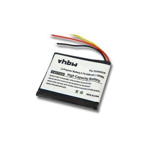 BATTERIE APPAREIL PHOTO Batterie pour télécommande de GoPro WiFi, ARMTE-00
