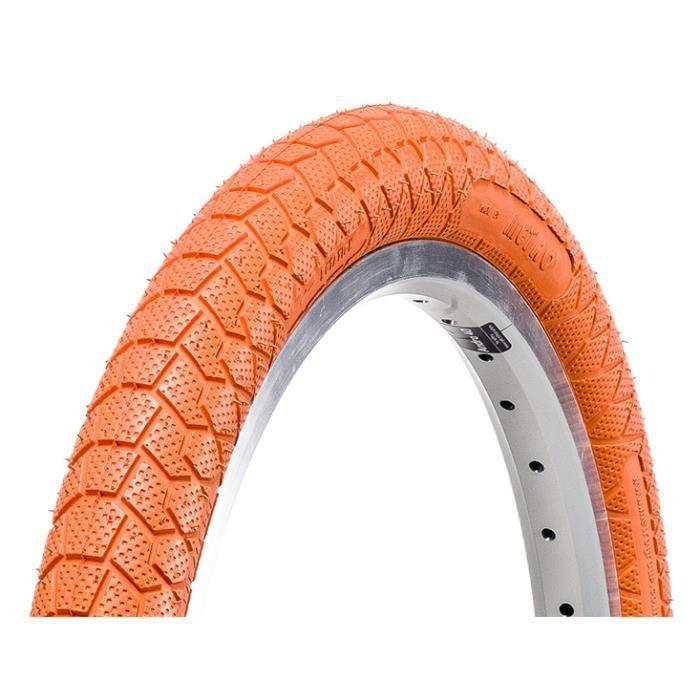AMIGO pneu extérieur Ortem Sparta20 x 1,95 (50-406) orange