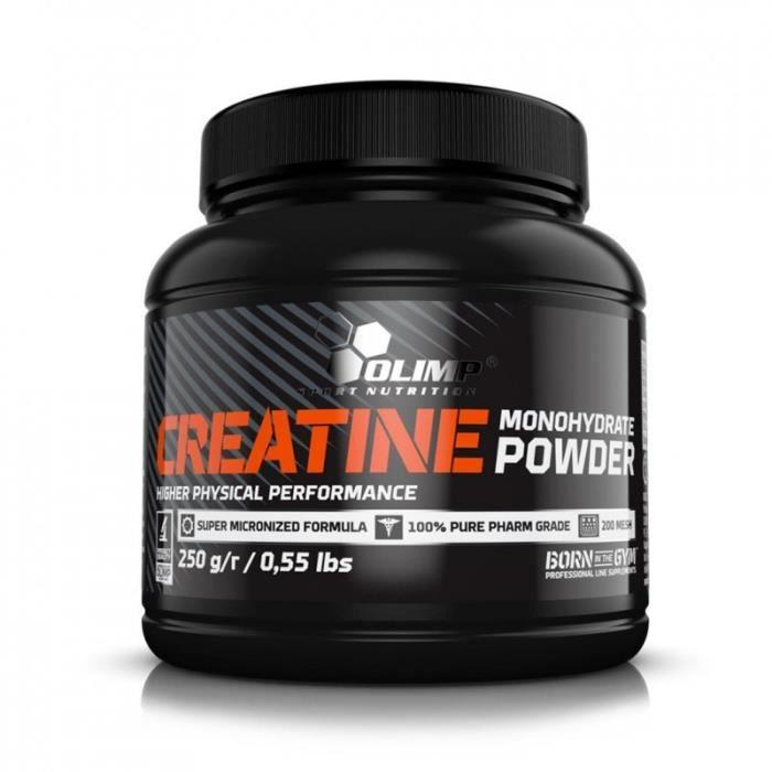 Creatine powder Olimp Nutrition 550gr