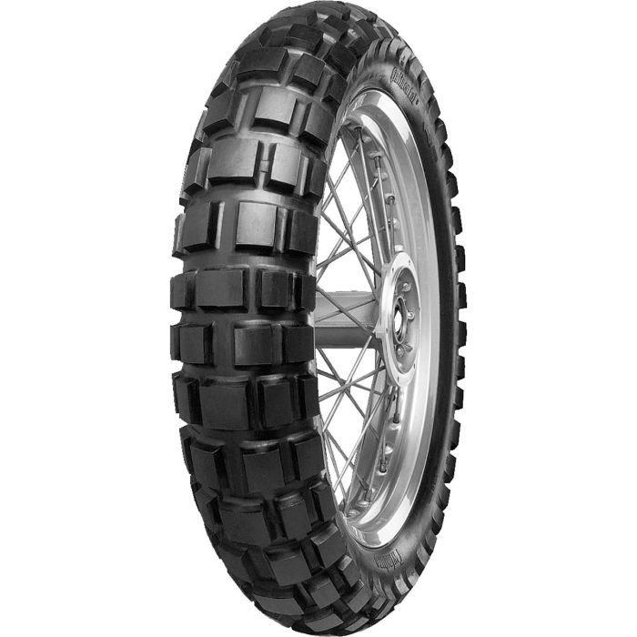 CONTINENTAL 120-90R18 65R TKC 80 Twinduro - Pneu Moto