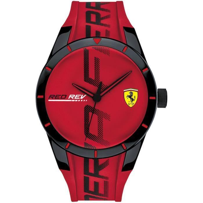 Montre - Ferrari - 0830617