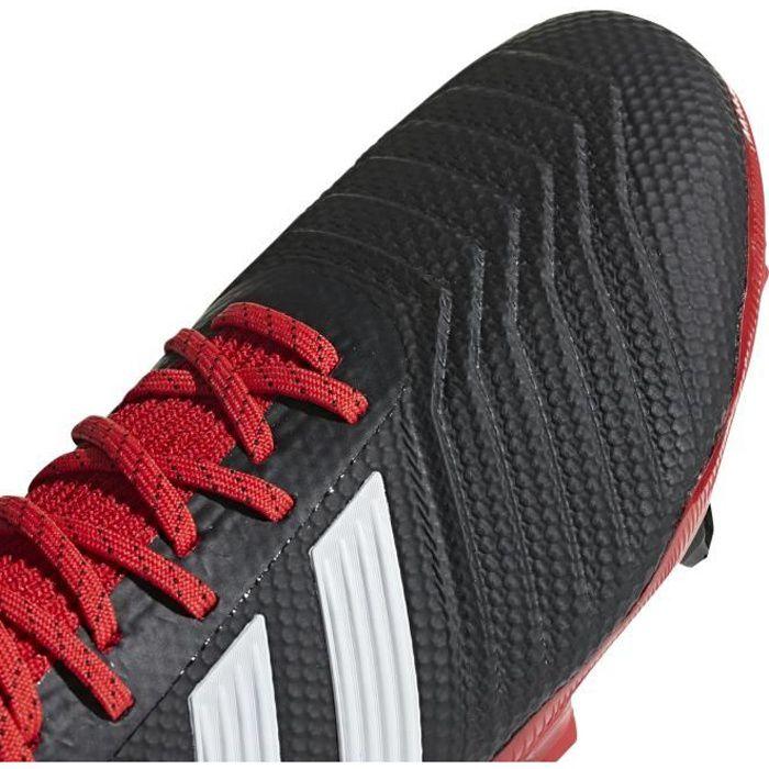 Chaussures de football kid adidas Predator 18.3 FG