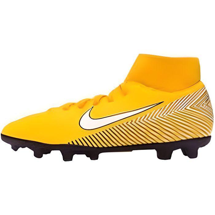 Chaussures Nike Mercurial Neymar Superfly 6 Club MG
