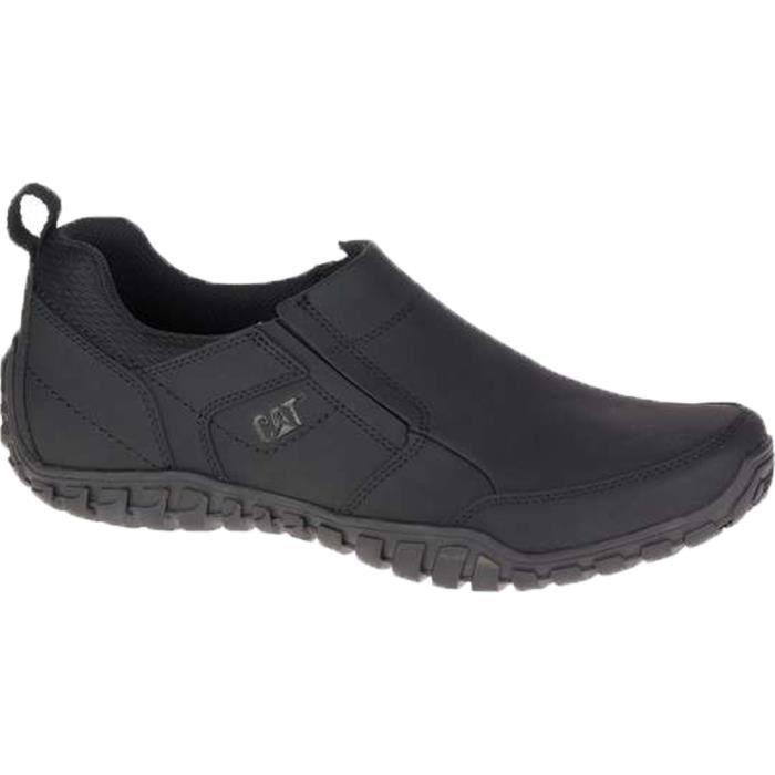 Caterpillar Opine P722312 chaussures de randonnée pour homme Noir