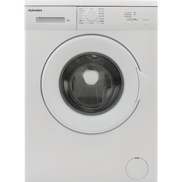 Lave linge Frontal LL 10 06 DW
