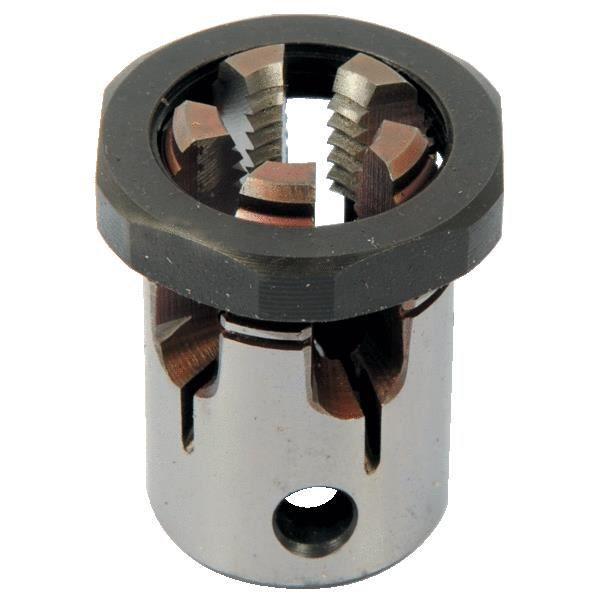 Filières de décolletage, MBO 900 pour acier type: 2,diametre à fileter: 3,5,pas(mm): 0,6